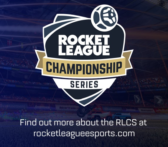 The RLCS is the first official Esports tournament from Psyonix. Find out more over at rocketleagueesports.com!