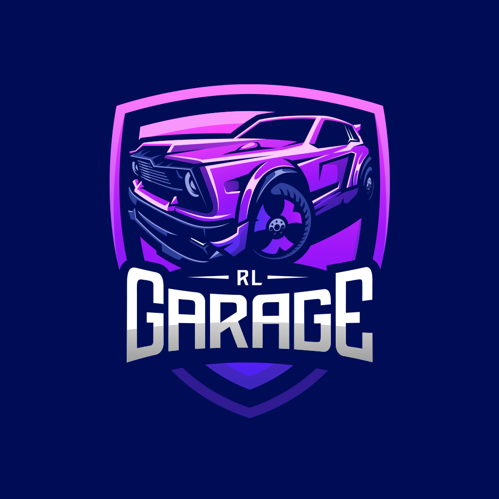 Rocket League Garage — Worlds first fansite for Rocket League