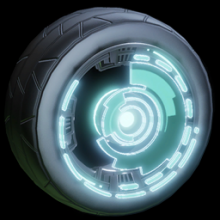 Rocket League: PULSUS Item Details