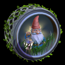 Gnome Light