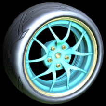 Rocket League: NIPPER Item Details