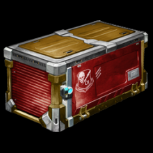 Player's Choice Crate 1