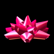 Rocket League: HOLIDAY BOW Item Details
