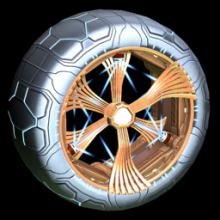 Rocket League: BALLA-CARRÀ Item Details