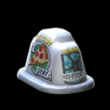 Pizza Topper