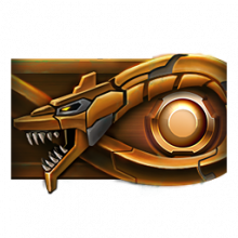 Season 5 - Bronze (Dragon)