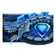 Season 5 - Diamond (Dragon)