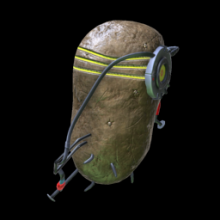 Portal - PotatOS