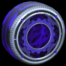Rocket League SPROCKET: INFINITE Image - Item