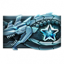 Season 5 - Platinum (Dragon)