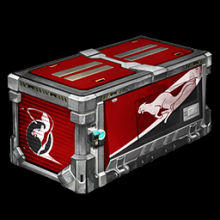 e3a5273c6e2 Item Price Details  FEROCITY CRATE - Steam ᐅ RocketLeagueValues.com