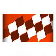 Chequered Flag I