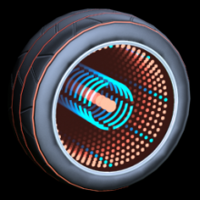 Rocket League: INFINIUM Item Details