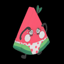 Warm Watermelon