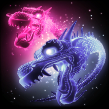 Rocket League DUELING DRAGONS Image - Item