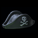 Pirate's Hat