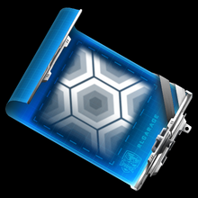 Hexed blueprint
