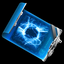 Electroshock blueprint