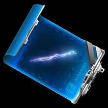 Lightning blueprint
