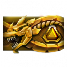 Season 5 - Gold (Dragon)