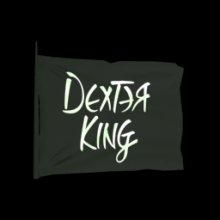 Dexter King