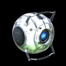 Portal - Wheatley