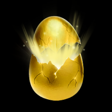 Golden Egg '20