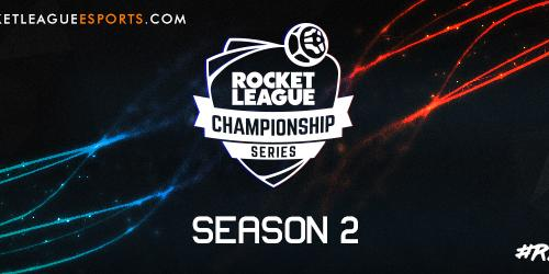 RLCS: The Hot Seat (But it's More Like a Bench)