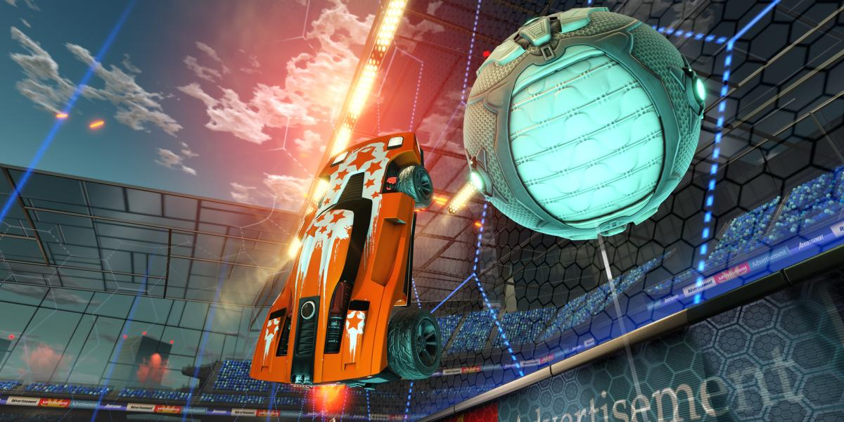It's Christmas Time for Rocket League | News | Rocket League Garage