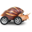 fastersnail