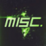 OfficialMisc